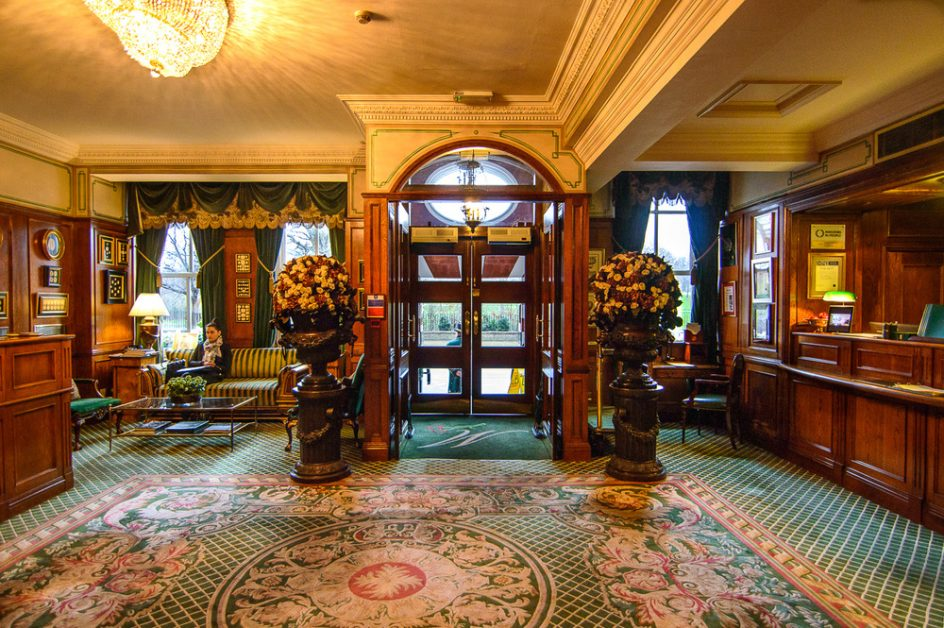 Holidays at a Luxury Hotels in London