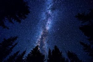 Best Dark Sky Stargazing places