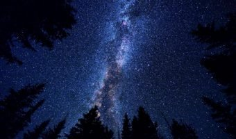 Top 3 Dark Sky Havens in North America