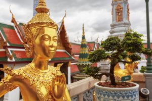 Thailand Attractions