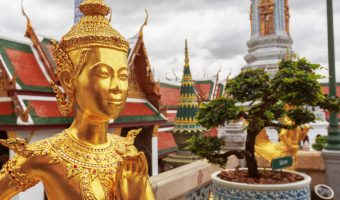 Three Lesser Known Attractions In Thailand