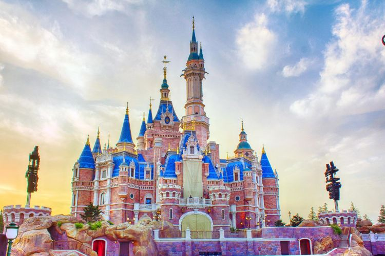 Book Tickets Disneyland Paris