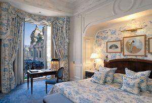 Discount Luxury Hotel Rooms Paris