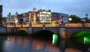 Dublin Vacation houses for rent