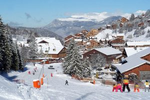 French Skiing holiday deals