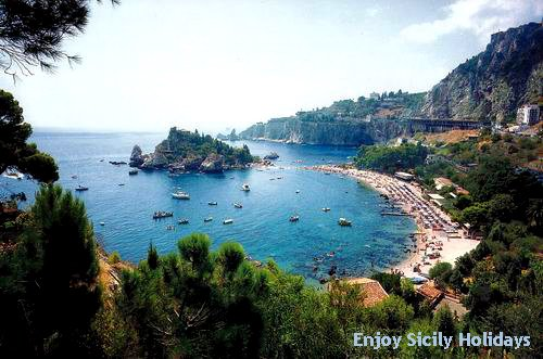 Enjoy Sicily Holidays
