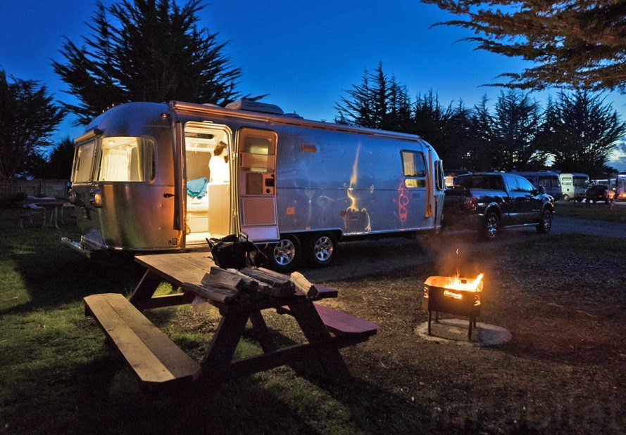 Order Travel Trailers Online