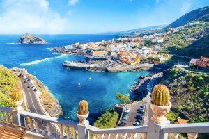 Tenerife hotels deals