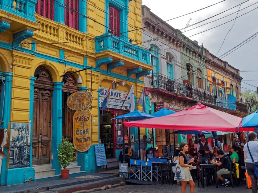 Benefits of renting Holiday apartments in Buenos Aires
