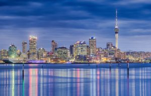 Auckland-new-zealand-gorod holidays