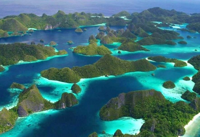 Best Places to Vacation In Indonesia
