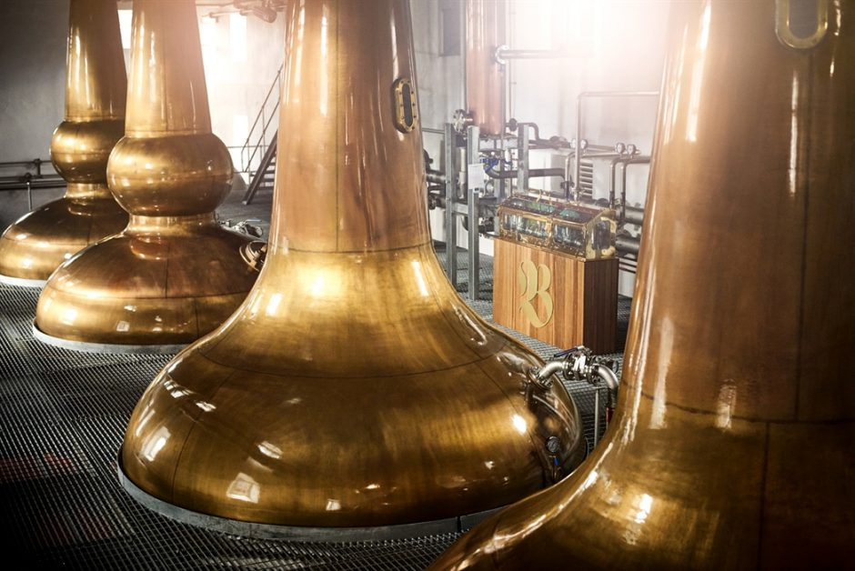 Holidays In Scotland - Whisky Distilleries