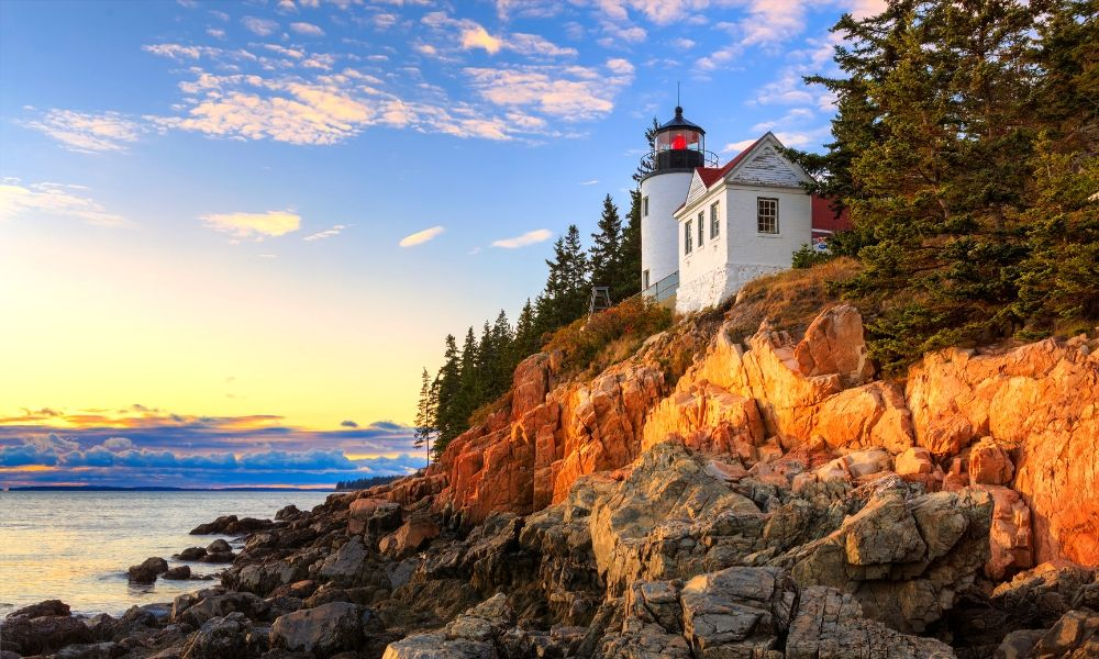 Top Tourist Attractions In New England