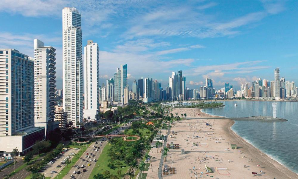 Holidays in - Panama-City