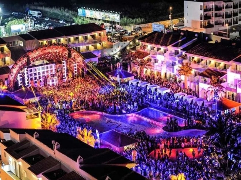 Nightlife Spain - Clubs to Visit in Ibiza