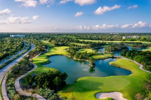 Mexico holidays - Best Golf Courses