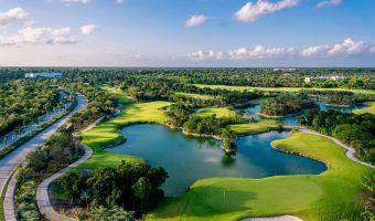 Mexico's Finest Golf Destinations
