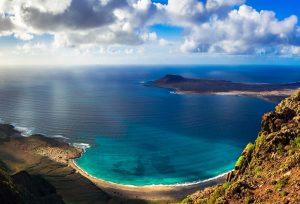 Spain Beach Vacation - Canary Island