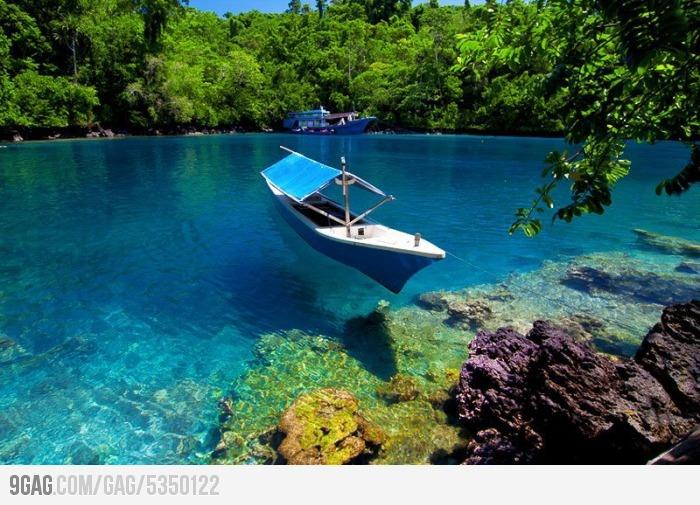 Vacations in Lombok Indonesia