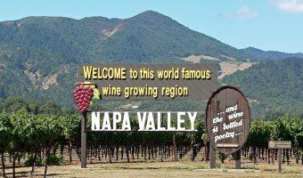 Classy Wine Festivals From British Columbia to California