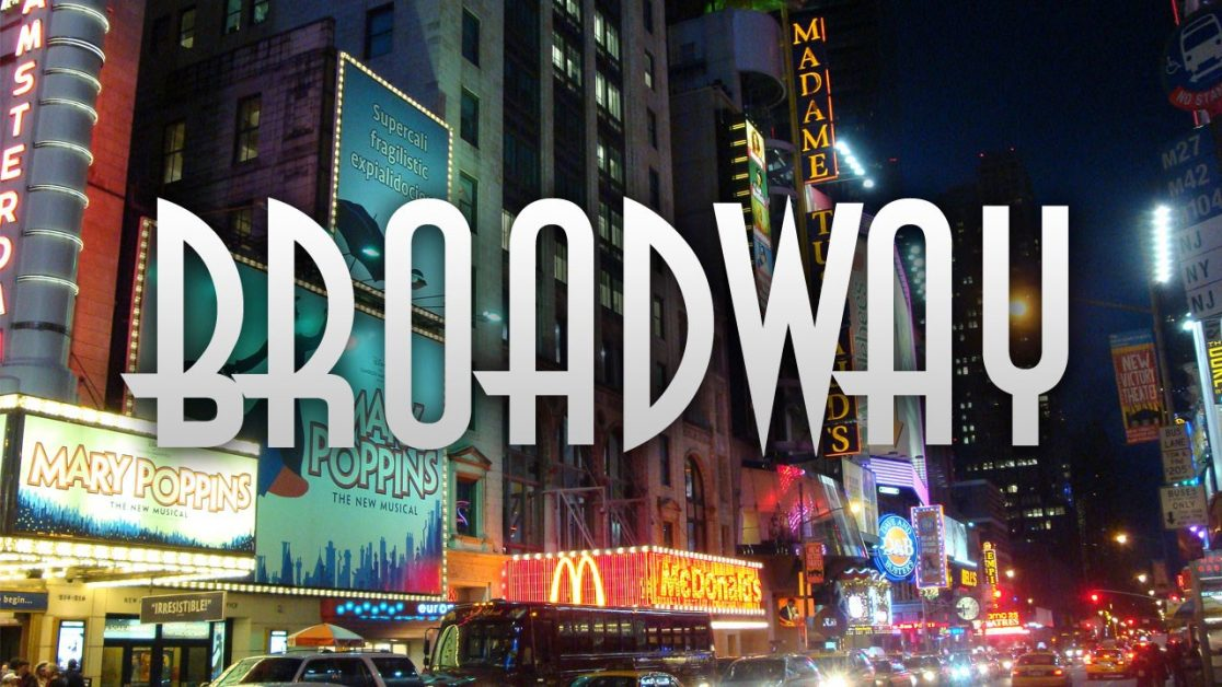 Visit New York City Broadway Shows