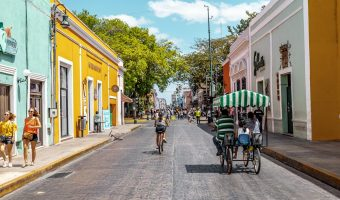 Three Essential Centers of Culture in Mexico